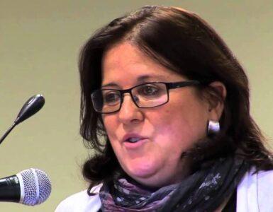 Teresa Martí