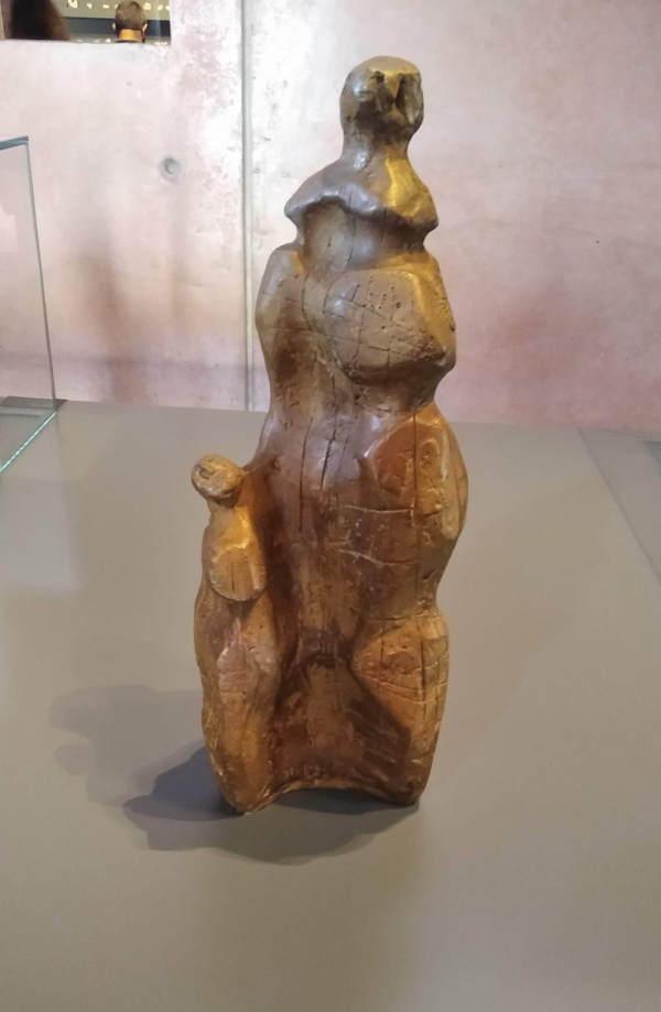 escultores vascos