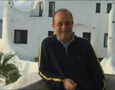 Paco F. Moriñigo
