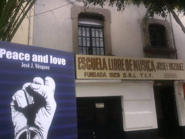 músicos mexicanos