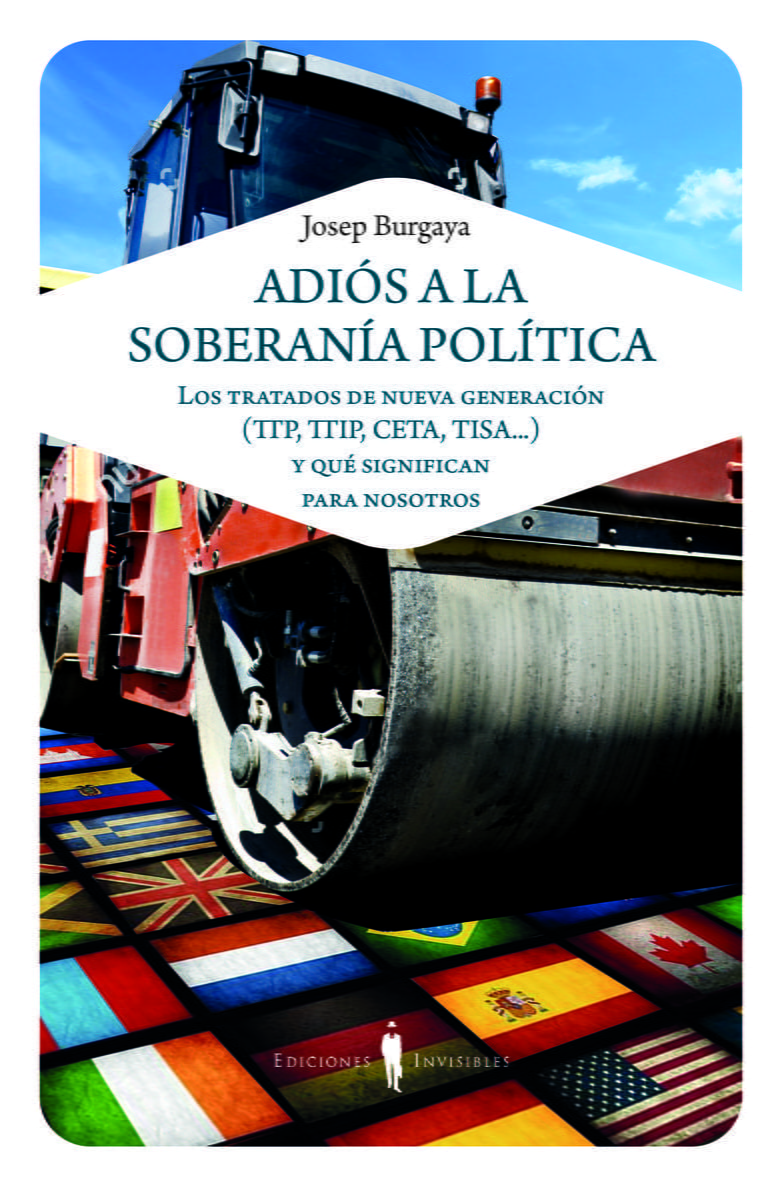 soberanía política