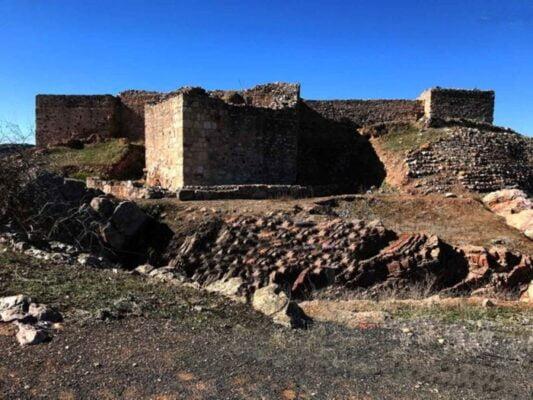 Alarcos murallas