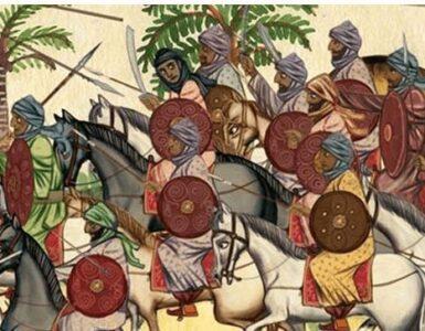 La descomposición del califato de Córdoba