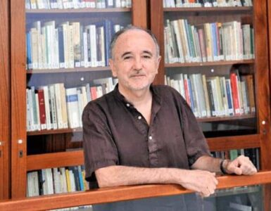 Alfonso Alegre Heitzmann