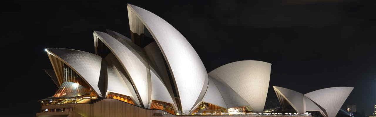 Casa de la Ópera