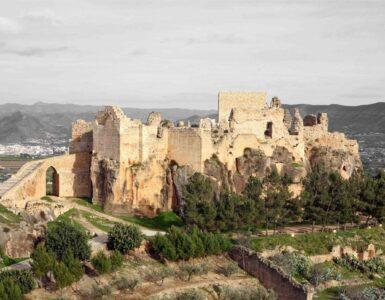Castillo de Montesa - Valencia
