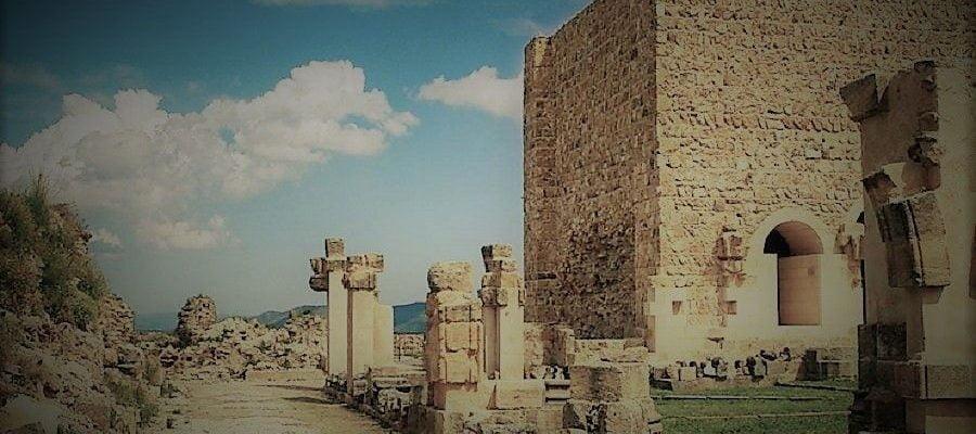 Castillo de la Orden de Montesa