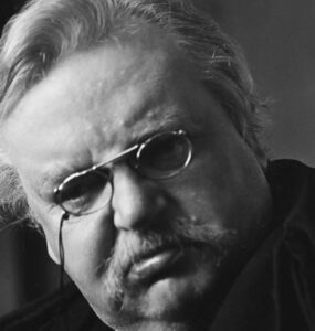El día que Chesterton incendió el mundo