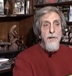 Emilio Paolo Taormina