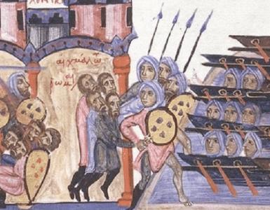 Los cordobeses que conquistaron Creta