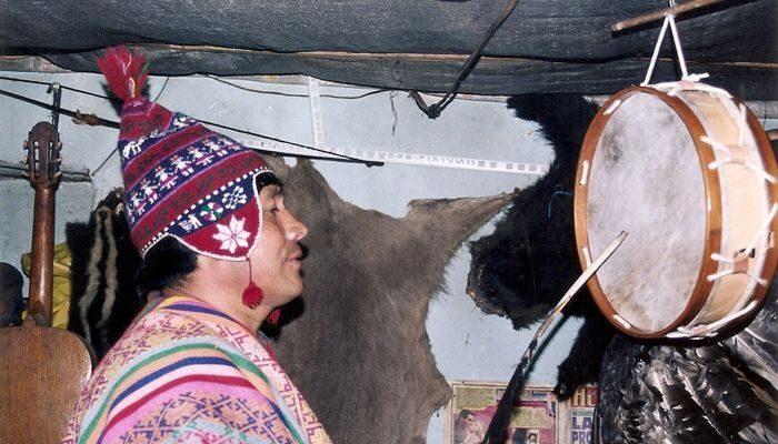 Poesía de los incas