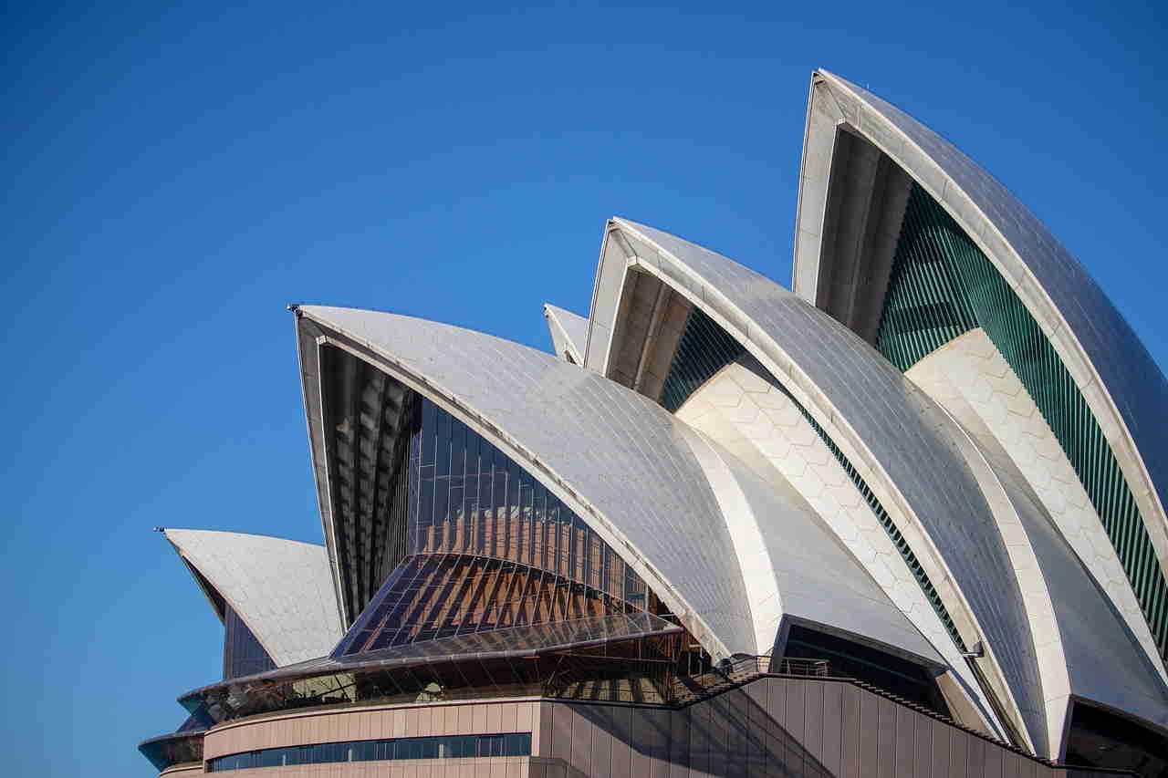 Sydney - Ópera