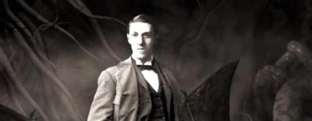 Howard Phillips Lovecraft