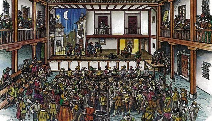 teatro barroco