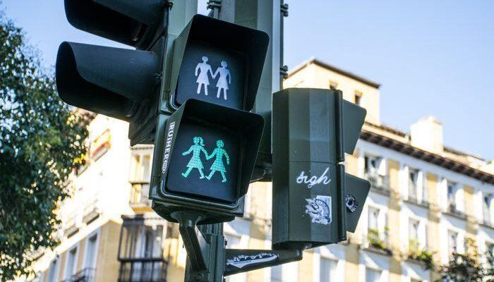 semáforo